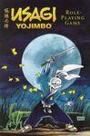 RPG Item: Usagi Yojimbo Role-Playing Game