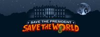 Board Game: Save the President, Save the World