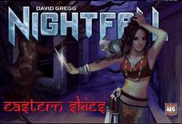 Board Game: Nightfall: Eastern Skies