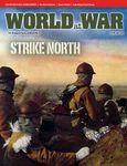 Board Game: Strike North: Japan Invades the USSR, 1941