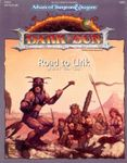 RPG Item: DSQ1: Road to Urik