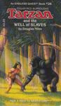 RPG Item: Book 26: Tarzan and the Well of Slaves