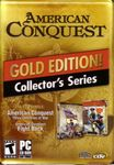 Video Game Compilation: American Conquest: Gold Edition