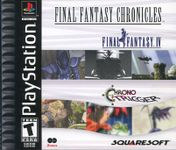 Video Game Compilation: Final Fantasy Chronicles