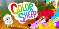 Video Game: Color Sheep