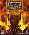 Video Game: Fallout Tactics: Brotherhood of Steel
