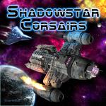 Board Game: Shadowstar Corsairs