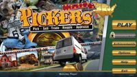 Video Game: Pickers