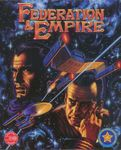 Board Game: Federation & Empire