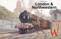 Board Game: London & Northwestern