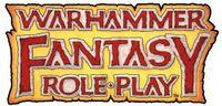 Family: Warhammer Fantasy Roleplay