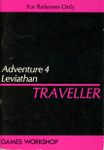 RPG Item: Adventure 04: Leviathan