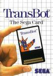 Video Game: Transbot