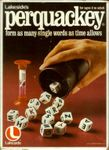 Board Game: Perquackey