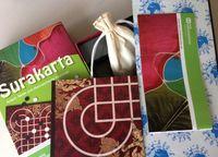 Board Game: Surakarta