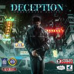 Board Game: Deception: Undercover Allies
