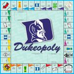 Board Game: Dukeopoly