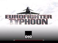Video Game: Eurofighter Typhoon