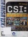 Video Game Compilation: The Complete CSI: Crime Scene Investigation