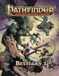 RPG Item: Pathfinder Roleplaying Game Bestiary 2