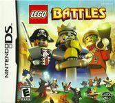 Video Game: LEGO Battles