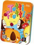 Board Game: Tutti Frutti
