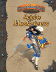 RPG Item: Knights and Musketeers