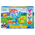 Board Game: Elefun & Friends Mouse Trap