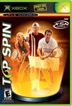 Video Game: Top Spin