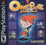 Video Game: One Piece Mansion