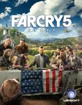 Video Game: Far Cry 5