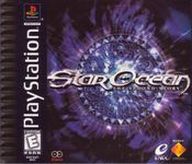 Video Game: Star Ocean: The Second Story