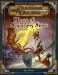 RPG Item: Heart of Nightfang Spire