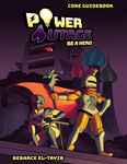 RPG Item: Power Outage: Core Guidebook