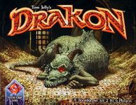 Board Game: Drakon (Second Edition)