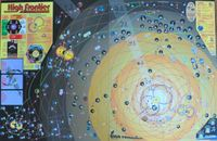 Board Game: High Frontier Expansion