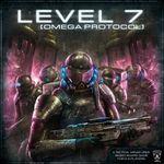 Board Game: Level 7 [Omega Protocol]