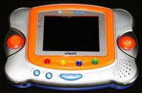 Video Game Hardware: V.Smile Pocket
