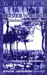 RPG Item: GURPS WWII: Return to Honor