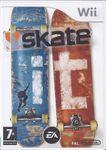 Video Game: Skate It