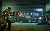 Video Game: HλLF-LIFE²: Deathmatch