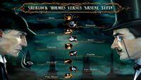 Video Game: Sherlock Holmes: Nemesis