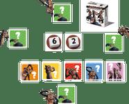 Board Game: Keskifé?