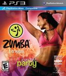 Video Game: Zumba Fitness: Join the Party