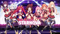 Video Game: Shining Song Starnova