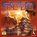 Board Game: Yedo