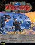 RPG Item: SRM03-04: Monkeywrench