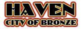 Setting: Haven: City of Bronze