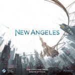 Board Game: New Angeles