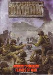 Board Game: Flames of War: Bloody Omaha